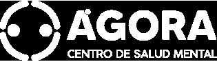 Logotipo Agora